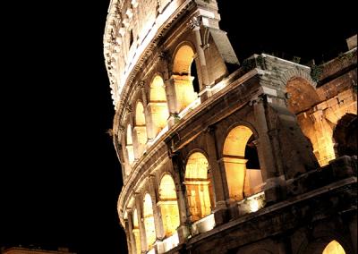 Colosseum 1684