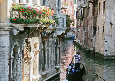 Gondola 0724