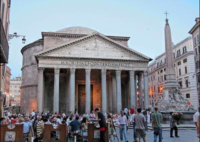 Pantheon 1926
