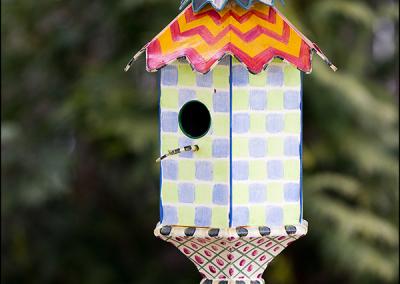 Birdhouse 6260