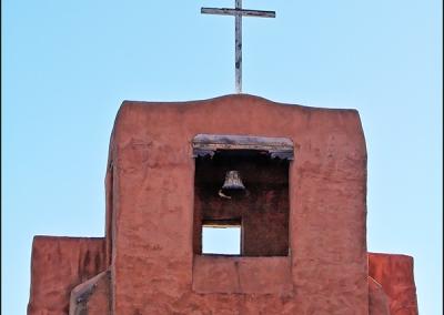 Santa Fe Church 5381