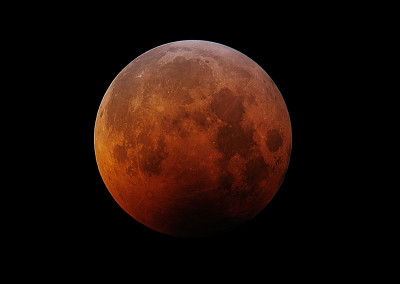 Lunar Eclipse 1033