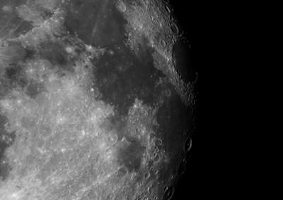 Waning Gibbous Moon 1617