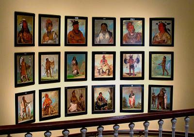 Portrait Museum 6617