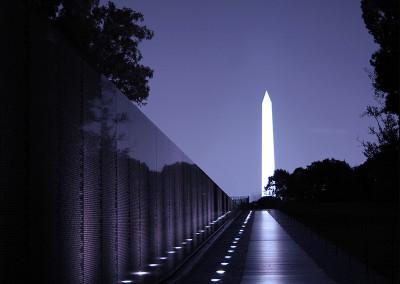 Vietnam Memorial 4925