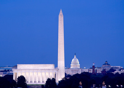 Washington Monument 4095