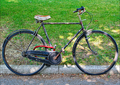Bicycle 0531