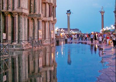Piazza San Marco 0741