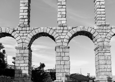 Roman Aqueduct 0814