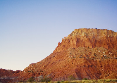Ghost Ranch 5719